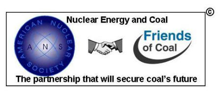 Nuclear Energy and Coal