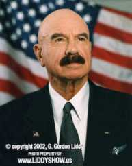 G Gordon Liddy